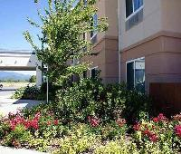 Fairfield Inn & Suites by Marriott Redding