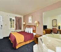 Americas Best Value Inn and Suites Redding/North