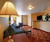 Comfort Inn Red Bluff