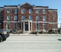 Rodeway Inn Champlain Waterfront