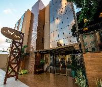 Carmel Express Hotel