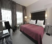 Elite Plaza Hotel, �rnsk�ldsvik