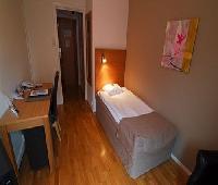 Quality Hotel Skelleftea Stadshotell