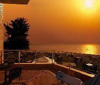 Olympion Sunset