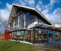 Stayokay Hostel Texel