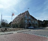Hotel T Zwaantje