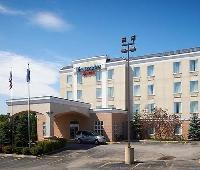 Fairfield Inn by Marriott Toronto Oakville