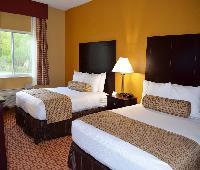 Best Western Plus Plant City Hotel