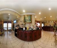 Days Inn and Suites Arcata CA