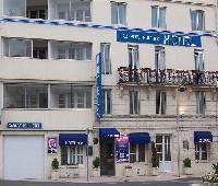 Brit Hotel Bleu Nuit