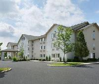 Baymont Inn and Suites Wright Patterson AFB