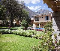 Hotel & Spa San Agust�n Urubamba