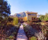 The Garden House, Cusco