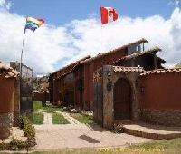 La Casa De Barro