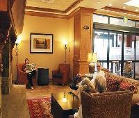 Hampton Inn & Suites Coeur d Alene