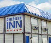 American Inn Rossford-Toledo