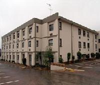 Randburg Towers Hotel