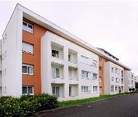 AppartCity Rennes Saint Gregoire