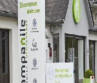 Campanile Rennes Cleunay