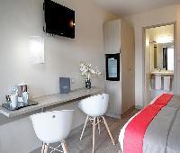 Best Western Hotel Les Bains de Perros-Guirec