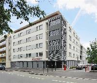 S�jours & Affaires Rennes Villa Camilla