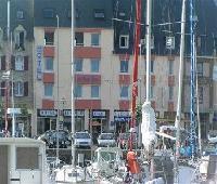 Inter-Hotel Le Go�lo