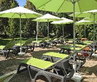 Mercure Aix Les Bains Domaine de Marlioz Hotel