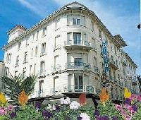 Inter Hotel Bristol