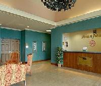 Howard Johnson Inn and Conference Center Salem