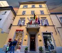 Aretino Hotel