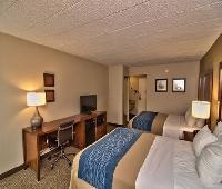 Comfort Inn Clarks Summit