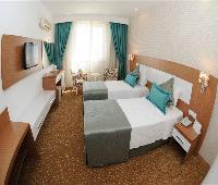 Orucoglu Thermal Resort