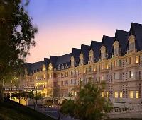 GRAND HERITAGE DOHA HOTEL AND SPA
