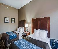 Comfort Inn And Suites Radford