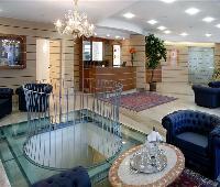 Hotel Duca D?Aosta