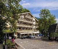 Christoph S Hotel
