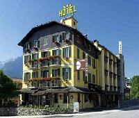 Hotel Ferrovia