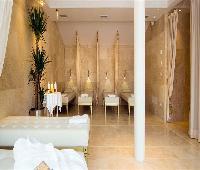 Suite Hotel Villa Tirol