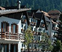 Orovacanze Hotel Club Majestic Dolomiti