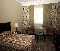 Safari Hotel Windhoek
