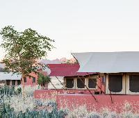 Sossusvlei Lodge