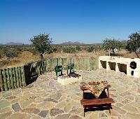 Etango Ranch Guestfarm