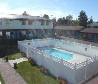 Howard Johnson Inn Gananoque