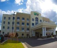 Holiday Inn Express Havelock NW- New Bern
