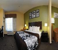 Sleep Inn & Suites Jacksonville