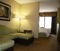 Hampton Inn & Suites-Atlantic Beach