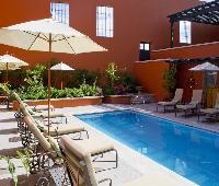 Casa Primavera Hotel Boutique & Spa
