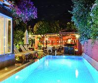 Yonca Resort