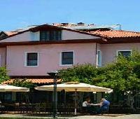 Mavi Hotel Gcek