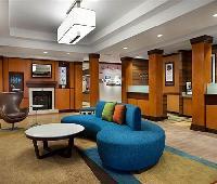 Fairfield Inn & Suites by Marriott Elizabeth City